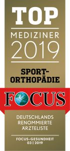 Sportorthopäde 2019