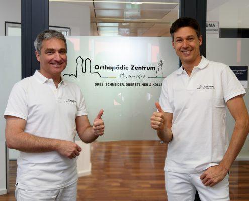 Dr. Schneider / Dr. Obersteiner