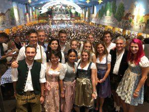 OZ Theresie auf der Wiesn 2019